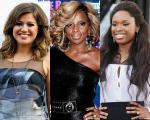 Kelly Clarkson, Mary J. Blige, Jennifer Hudson and More Tapped for 2011