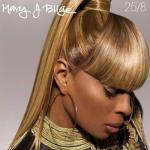 Mary J. Blige Debuts