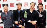 Coldplay, Jessie J, LMFAO to Perform at 2011 MTV EMA
