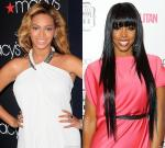Beyonce Knowles Expecting Baby Girl, Kelly Rowland Reveals