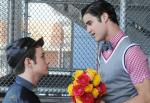 Audio Stream: 'Glee' Stars Darren Criss and Chris Colfer Team Up in 'Let It Snow'