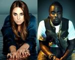 Video Premieres: Mel C's 'Let There Be Love', Wale's 'Lotus Flower'