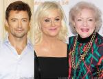 Hugh Jackman, Amy Poehler and More Stars to Join Betty White