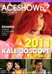 Kaleidoscope 2011: Important Events in Entertainment (Part 1/4)