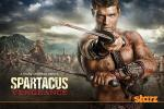 'Spartacus: Vengeance' Reels in More Blood and Nudity With Long-Form Trailer