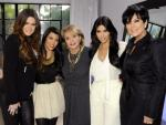 The Kardashians Being Called Out by Barbara Walters for Having No Talent