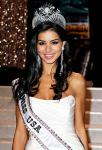 Miss USA 2010 Arrested on DUI Suspicion and Tried to Deny