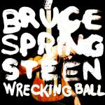 Bruce Springsteen Releases 'Wrecking Ball' Tracklisting and New Single