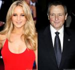 Jennifer Lawrence to Help Tom Sherak Announce 2012 Academy Awards Nominees