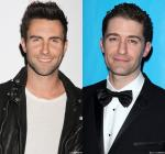 Adam Levine Launches His Own Label, Signs Matthew Morrison