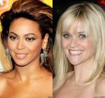 Beyonce Knowles and Reese Witherspoon Sealed for Ryan Murphy