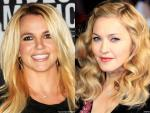 Report: Britney Spears Is Featured in Madonna