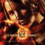 Cover Art of 'The Hunger Games' Soundtrack Album Features Katniss