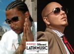 Don Omar and Pitbull Lead Nominations for 2012 Billboard Latin Music Awards