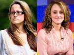 Jenelle Evans Clarifies Reported Fight With Boyfriend, Leah Messer Attacked by Three Women