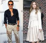 Marc Anthony Jokes About His Post-Divorce Relationship With Jennifer Lopez