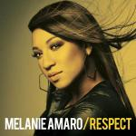 Melanie Amaro Samples Aretha Franklin in New Song 'Respect'