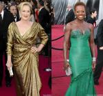 Meryl Streep Pays Tribute to Viola Davis With Two Separate $10K Donations