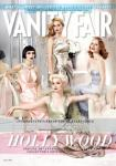 Rooney Mara and Jessica Chastain Offer Fresh Face for Vanity Fair