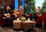 Video: Taylor Swift and Zac Efron Cover Foster the People on