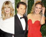 Goldie Hawn on Kate Hudson's Secret Marriage Rumor: My Words Have Been Twisted