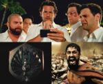 'Hangover III', 'Pacific Rim' and '300: Battle of Artemisia' Secure 2013 Release Date