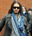 Warrant for Russell Brand