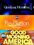 ABC Renews 'General Hospital', Replaces 'Revolution' With 'GMA' Spin-Off