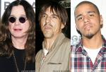 Black Sabbath, Red Hot Chili Peppers, J. Cole and More Confirmed for Lollapalooza