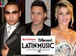 Don Omar, Prince Royce and Shakira Lead Billboard Music Latin Awards Winners