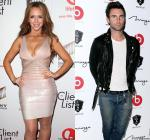Jennifer Love Hewitt Downplays Her Crush on 'Hot Guy' Adam Levine