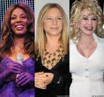Donna Summer's Death: Barbra Streisand, Dolly Parton and More Mourn the Loss