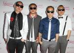 Far East Movement's 'If I Die Tomorrow' Ft. Tokio Hotel's Bill Kaulitz