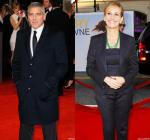 George Clooney and Julia Roberts Sue Audio-Visual Companies Over Property Rights