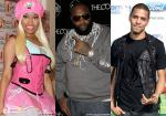 Nicki Minaj, Rick Ross and J. Cole to Perform at 2012 Hot 97 Summer Jam