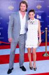 Chris Hemsworth Explains Why He and Wife Name Their Daughter India