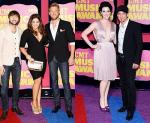 CMT Music Awards 2012: Lady Antebellum and Thompson Square Added to Winner List