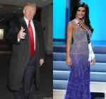 Donald Trump Will Give 'Second Chance' to Miss Pennsylvania If She Apologizes in 24 Hours