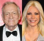 Hugh Hefner and Crystal Harris Confirm Reconciliation on Twitter