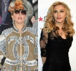 Video: Lady GaGa Fires Back at Madonna Over