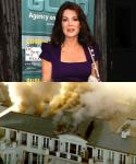 Lisa Vanderpump's Former Mansion Caught on Fire, 'Real Housewives' Cast Evacuated