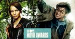 MTV Movie Awards 2012: 'Hunger Games' Wins Best Fight, 'Deathly Hallows II' Claims Best Cast
