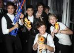 One Direction Countersue Unfamous One Direction