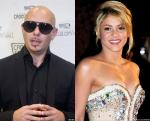 Pitbull and Shakira's New Dance Song 'Get It Started' Leaks Out