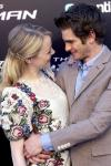 Emma Stone and Andrew Garfield Get Cozy at 'Amazing Spider-Man' Premiere