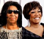 Aretha Franklin Wants to Judge 'American Idol' With Patti LaBelle