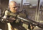 Bald Matt Damon Rocks Robotic Arm in First Official Image of