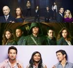 Guide to 2012 Fall TV Series (Part 1 of 3)