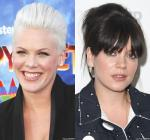 Pink Announces Lily Allen Collaboration on New Album