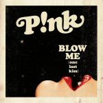 Pink Premieres 'Blow Me (One Last Kiss)' Music Video